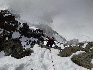 Výstup na Grossglockner s horským vůdcem UIAGM