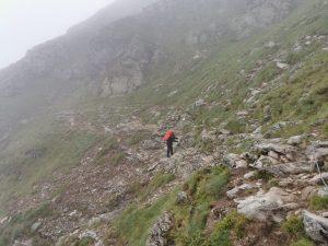 Rakousko Alpy - vícedenní přechod Schladminskými Taurami