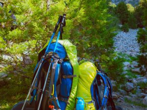 Jak zdravě chodit po horách, abyste si to užili?