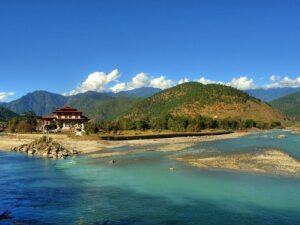 trek Jumalhari Bhutan
