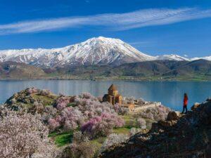 Výstup Ararat Suphan